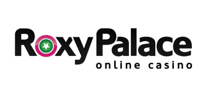 logo roxy palace casino